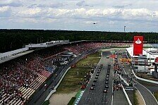 Formel 1 Hockenheim 2019 live: TV-Programm RTL & Sky, Zeitplan