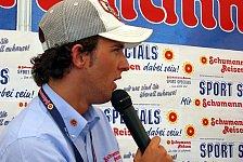 Mehr Motorsport - Sven Heidfeld und die fantastischen Vier des Motorsports