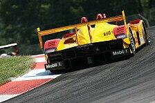 USCC - Quasi-Heimrennen für Porsche