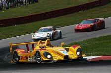 USCC - Porsche in beiden Klassen geschlagen