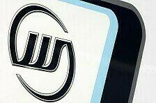 Formel E - Williams-Unternehmen und Spark kooperieren
