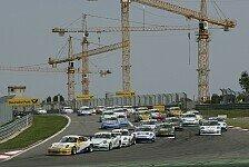 Carrera Cup - Bilder: Nürburgring - 7. Lauf