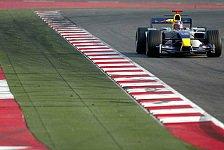 Formel 1 - Red Bull: Christian Horner möchte nichts überstürzen