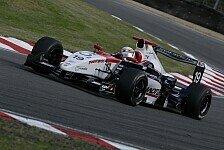 Formula Master - Kein Glück beim Heimspiel