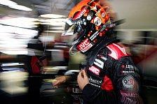 DTM - Christijan Albers: Ein Minardi schlägt den Mercedes um Welten