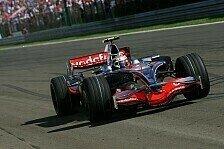 Formel 1 - Ungarn GP - Nummer 100