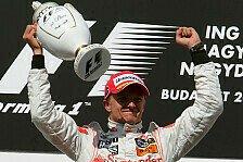 Formel 1 - Bilderserie: Ungarn GP - Pressespiegel: Was die anderen sagen