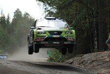 WRC - Bilder: Rallye Finnland - 9. Lauf