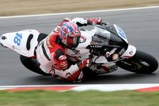 Superbike - Craig Jones verstirbt