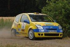 ADAC Rallye Masters - Teams wappnen sich für Ostsee-Premiere