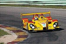 USCC - Porsche knapp geschlagen