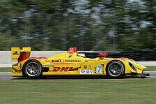 USCC - Porsche will auch Herstellertitel gewinnen