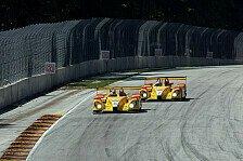 USCC - Porsche kämpft um Titel