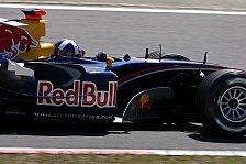 Formel 1 - Red Bull weiter mit DC?