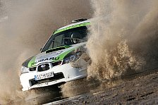 ADAC Rallye Masters - Bilder: ADAC Wikinger Rallye - 2. Lauf