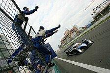 Le Mans Serien - Peugeot gewinnt am Nürburgring