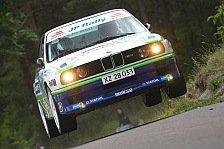 ADAC Rallye Masters - Pedersen kommt als Favorit zur Ostsee-Rallye