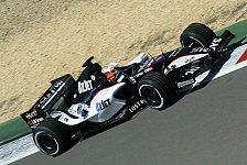 Formel 1 - Minardi hat Blut geleckt