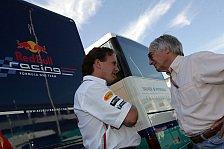 Formel 1 - Bilder: Europa GP - Freitag