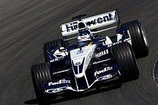 Formel 1 - Quick Nicks Weg zur ersten Pole Position