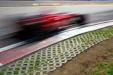 Formel 1 - Die sieben S - Wenn es Nacht wird in der Eifel...