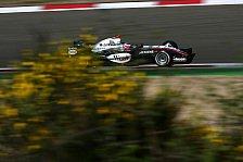 Formel 1 - McLaren: Kimi Räikkönen und der Sieg-Hattrick