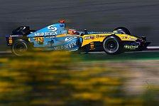 Formel 1 - Pat Symonds: Ferrari ist der Geheimfavorit