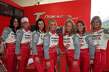 Formel 1 - Toyota, Honda, Williams & Jordan