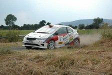 ADAC Rallye Masters - Kompaktes Konzept soll überzeugen