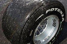Formel 1 - Auch Williams vor Wechsel zu Bridgestone?
