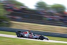 Formel 1 - B·A·R-Honda: Ein zähes Comeback