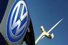 WRC - Lange Tage für VW - Das Leben im Biwak