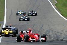 Formel 1 - Michael Schumacher: Alles könnte besser & schneller sein
