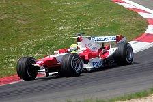 Formel 1 - Red Bull vs. Toyota - Zwei verpasste Podestchancen
