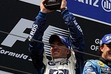 Formel 1 - Nick Heidfeld: Späte Wertschätzung