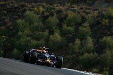 Formel 1 - Testing Time - Jerez & Bahrain