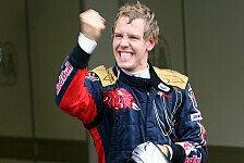 Formel 1, Monza-Geschichte: Sebastian Vettels Meisterstück