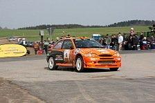 ADAC Rallye Masters - Taktieren und Zählen sind gefragt