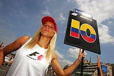 Formel 1 - Die Silly Season: Wer mit wem?