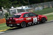 Mehr Motorsport - WTCC: Yokohama ersetzt Michelin