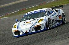 Le Mans Serien - Zuhause auf der langen Strecke