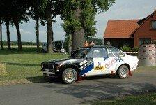 ADAC Rallye Masters - Punktejagd im Harz
