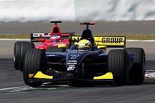 Mehr Motorsport - Auch RTL überträgt GP2 live