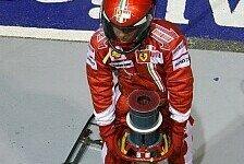 Formel 1 - Bilderserie: Singapur GP - Pressespiegel: Was die anderen sagen