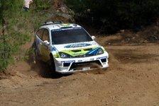 WRC - Ford verlangt von seinen Fahrern mehr als nur Punkte