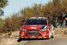WRC - Bilder: Rallye Spanien - 12. Lauf