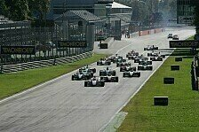 Formula Master - Drei neue Teams für 2009