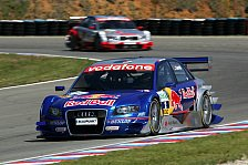 DTM - 1. Test: Audi-Sextett dominiert in Oschersleben