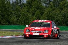 DTM - Super-Pole: Heinz-Harald Frentzen schlägt zurück!