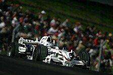 Formel 1 - Heidfelds verzocktes Qualifying
